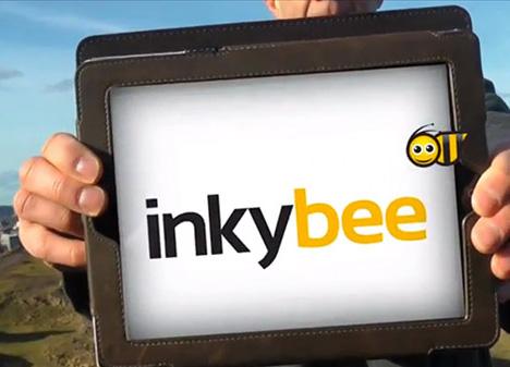 Inkybee blogger outreach