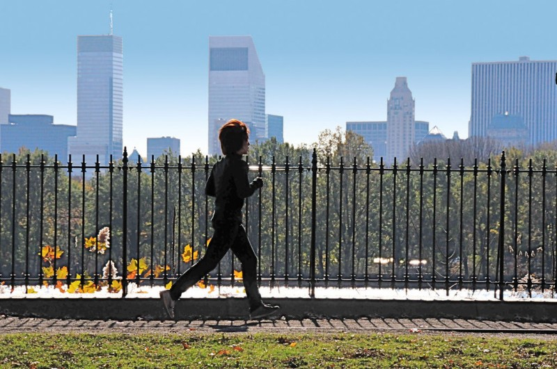 jogging-on-a-bright-november-morning